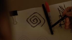 True Detective symbol