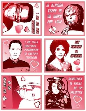Trek Love