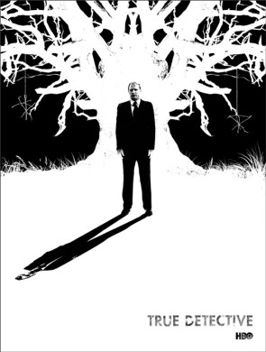 Mondo's True Detective posters
