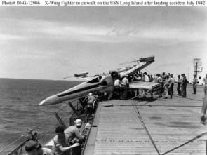 WW2 X-Wing