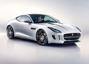 Jaguar and Lamborghini