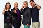 X-Men: Days of Future Past cast