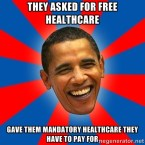 Free Healthcare is Expensive!