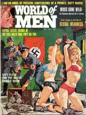Nazi Bastards