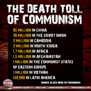 Comminism Kills
