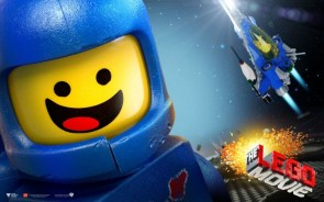 80's Legot Spaceman