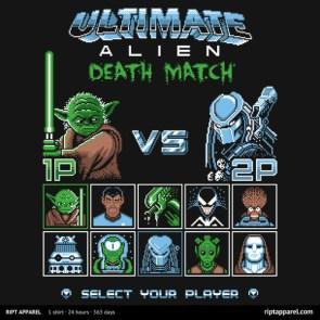 Ultimate Alien Death Match