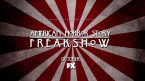 American Horror-Story: Freak Show