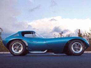 1967 Chevrolet Cheetah