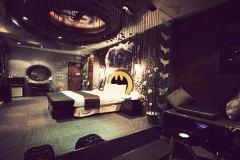 The Bat Hotel