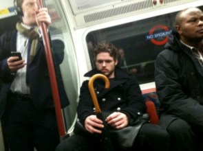 King of the Northern Line