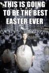 Easter Giger