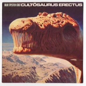 Cultosaurus Erectus