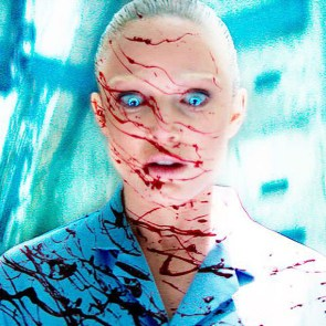 The Blood Spattered AI