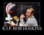 RIP Bob Hoskins
