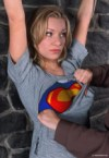 Super Girl trouble
