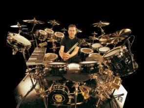Neil Peart – Master of Drums