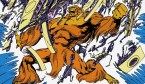 Marvel Sasquatch.