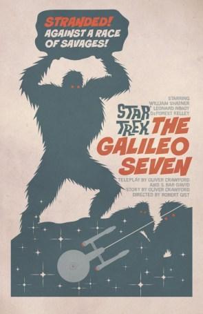Galileo Seven