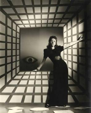 Ida Lupino and the all seeing eye