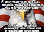 Keep America Free!