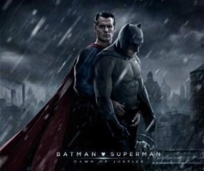 Batman <3 Superman