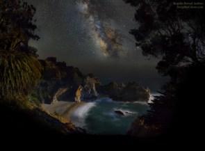 galaxy cove