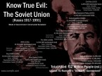 Know True Evil: Communism