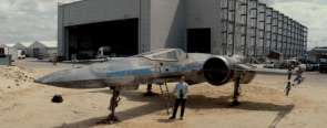 episode 7 x-wing