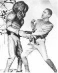 President Obama Wrestles with Alien Invasion issue at the border…