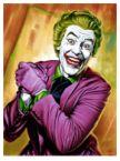 Mondo's Joker poster