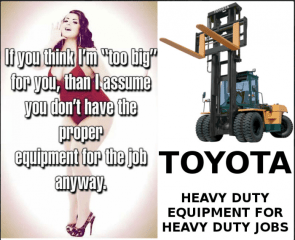 Heavy Duty Equipment