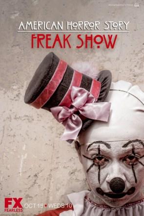 American Horror-Story: Freak Show
