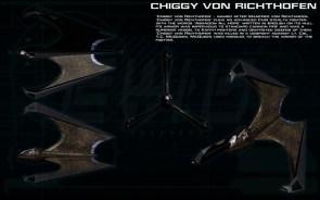 chiggy von richthofen