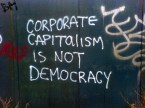 Corporate Capitalism is not…