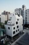 artsy house