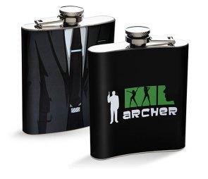 Archer Lifesaver