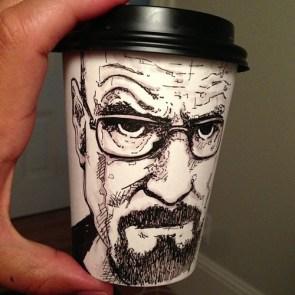 Heisenberg Coffee