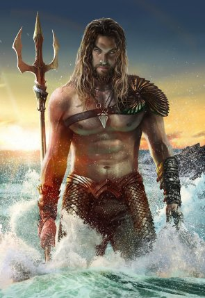 Conan of the Dothraki on Baywatch