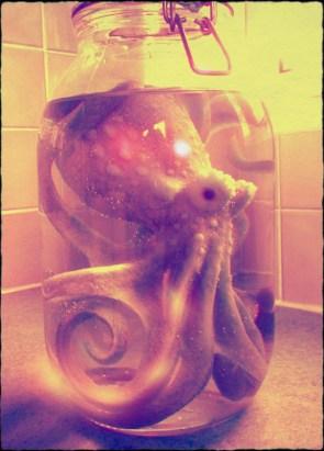 Jar of Cthulhu