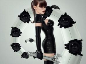 sechsy scifi women