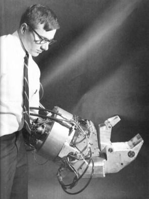 inventor Nads Tork