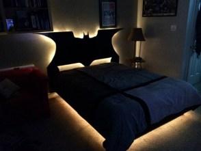 Bat Bed