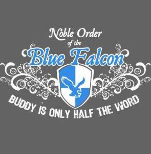 BF != Blue Falcon