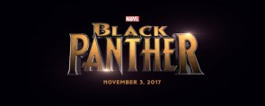 Black Panther coming to the movies