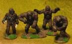 Little Bigfoots.