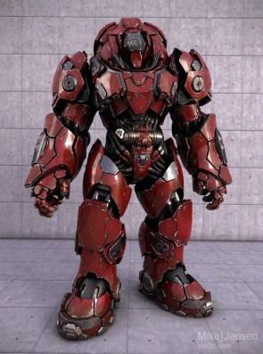 Second Hand Bot