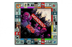 Monopoly of thr Dead