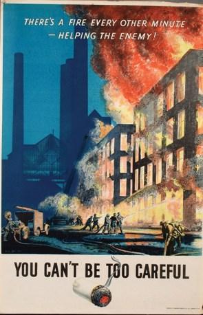 More British War poster