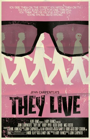They Live 26th Anniversary